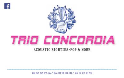 Trio Concordia